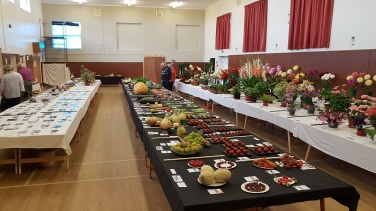 Oulton Broad & Lowestoft Horticultural Society